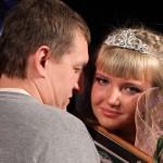 Мисс Серов 2011 стала наша Мерлин Монро
