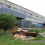 В Серове началась реконструкция главпочтамта