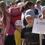 В загородных лагерях Серова началась вторая смена