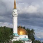 В Серове заканчивается отделка мечети