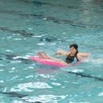 В Серове отменили справки для посещения бассейна. Фото из архива редакции.