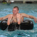 На сайте городской администрации написали про бассейн