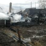 В Серове и Сосьве за неделю пожарных вызывали более 22 раз