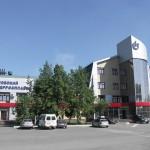 Серовский завод ферросплавов - одно из градообразующих предприятий нашего города. Фото из архива пресслужбы.