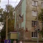 В Серове к Дню города отремонтируют фасады 20 домов