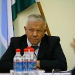 Серовские депутаты не поддержали идею Черни снять главу Анисимова