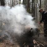 Серовчан зовут в клуб пожарных-добровольцев