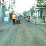 Ремонтируют тротуар на Ленина. Неужели здесь не будет луж?