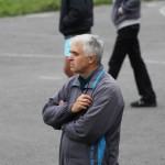 Леонид Терентьев: «Легче заскочить на высоту, трудно удержаться»