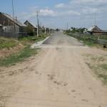 В деревнях Серовского округа обещают асфальт, газ и садики