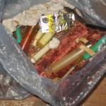Нарконачальник покрывал продажи героина в Серове
