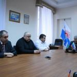 Подписи за Тимчука, пресс-конференцию которого вел глава, избирком признал недействительными