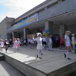 Сельские клубы Сосьвинского округа обновили «музыку» и «свет»