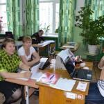 Молодежь Серова не спешила на выборы в свой парламент