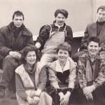 Как 20 лет назад начиналось Серовское телевидение