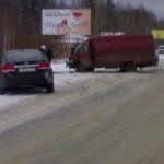 В  Сосьве 18-летний водитель сбил насмерть 52-летнего пешехода