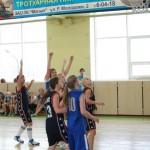 Школьники Серова выявили лучших баскетболистов