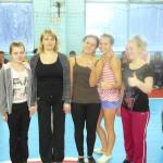 Профсоюз организовал День здоровья в бассейне и спортзалах