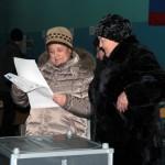 День голосования. Зафиксированы первые нарушения