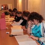 Больше половины избирателей Серовского округа пришли проголосовать