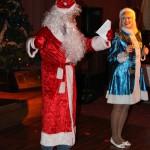 Визит Дедушки Мороза в Серове стоит 700 рублей