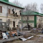 Фонд: В Серове основные работы по проведению капремонта многоквартирных домов перенесены с осени 2015  на весну - лето 2016 года. Фото из архива редакции.