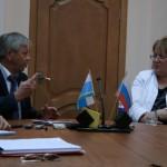 В Серов приезжает Уполномоченный по правам человека области Татьяна Мерзлякова