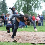 Самбисты из Серова стали призерами первенства Североуральска