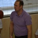 У баскетболистов Серовской ДЮСШ - две победы на пять команд