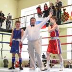 Двое серовских боксеров ДЮСШ победили на международном турнире