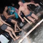На Киселевском водохранилище будет крещенская купель