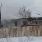 Серовчане погибли при пожарах