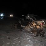 Двое серовчан разбились по пути в Краснотурьинск