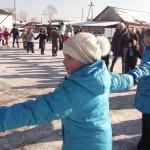 В городе и селах прошли праздники Масленицы