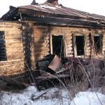 После смерти 9-летней девочки и ее мамы на пожаре инициирован особый противопожарный режим
