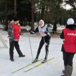 Лыжник из Серова неплохо выступил на первенстве России