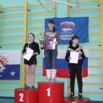 Серовчанин в родном городе победил впервые