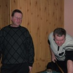 Серовчане стали победителями бильярдного турнира в Краснотурьинске
