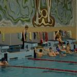 У серовских юных пловцов только одно первое место