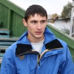 Павел Тренихин в Шотландии установил личный рекорд на 400-метровке