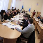 Треть депутатов проигнорировала последнее заседание четвертого созыва. Фото Дмитрия Скрябина.