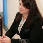 Главой Серовского округа выбрали Елену Бердникову (ВИДЕО)