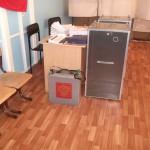 Выборы в Серове