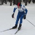 Полиатлонисты из Серова успешно выступают на российских соревнованиях