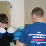Боксеры из Серова бьют соперников на окружных и всероссийских турнирах