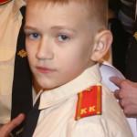 У родных серовского кадета, погибшего при спасении утопающей, не хватает денег на памятник