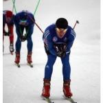 Чемпионат России по лыжным гонкам (фото)