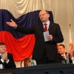 Мэр Карпинска станет областным министром