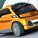 Пятница, 13-ое: вступили в силу новые правила работы легальных такси