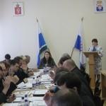 Серову – нового сити-менеджера и новую дату Дня города, мэру Серова – пресс-секретаря